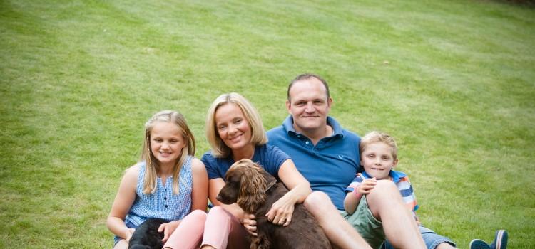 The Appleton Family