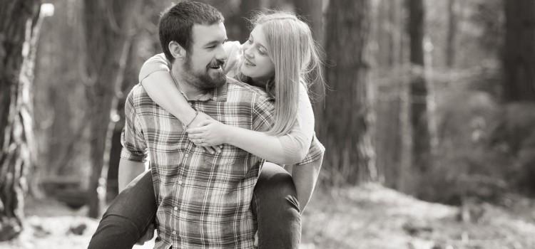 Wedding Photography Pre-Wed Shoot