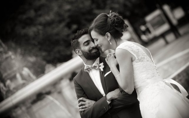 Sanjay and Morwenna's Wedding Photography
