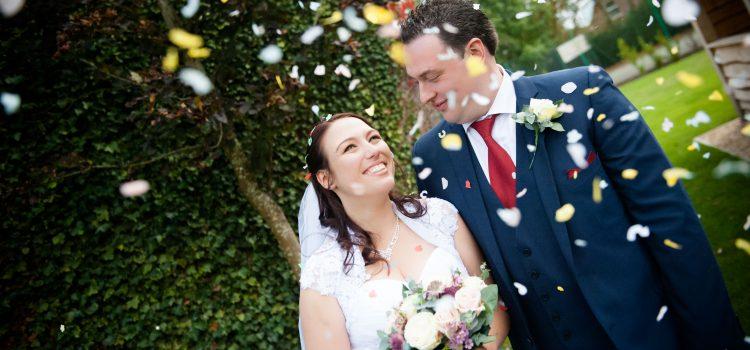 Wedding at Balmer Lawn Hotel