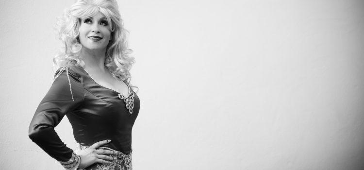 Dolly Parton Shoot