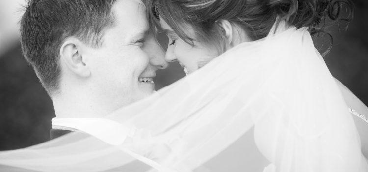 Wedding Photography – Joe and Yvette at Kingston Mauward