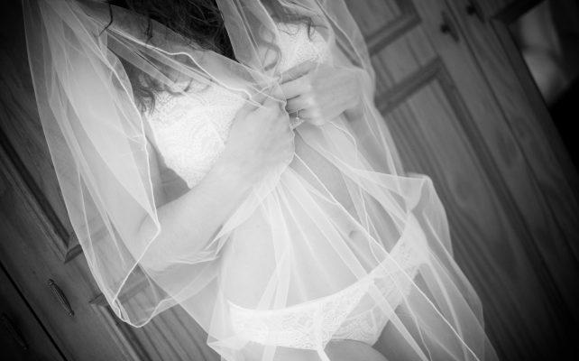 Bridal Boudoir Photography – Micaelas Shoot