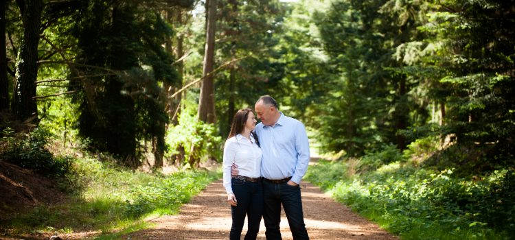 Lifestyle Photographer – Alex and Simon's Session