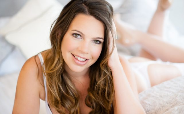 Bridal Boudoir Photography – All you need to know.