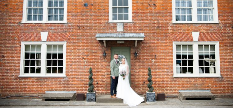 Wedding at The Bell Inn New Forest