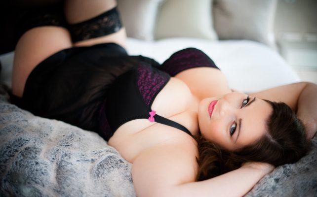 Interview with a Make Up Artist – Nikki Mullard