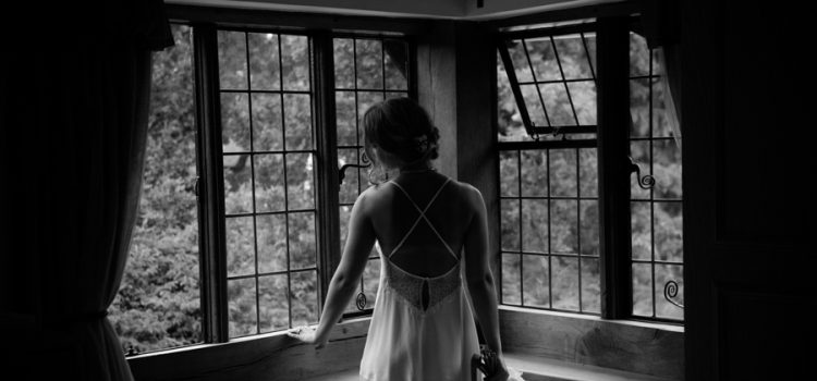 Experience Bridal Boudoir