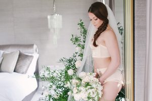 Bridal Boudoir Photography