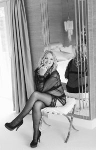 boudoir photography hampshire