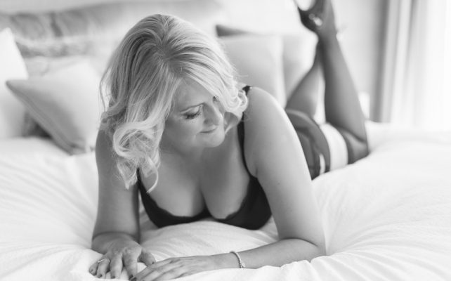 Boudoir Photography Hampshire – Client Spotlight