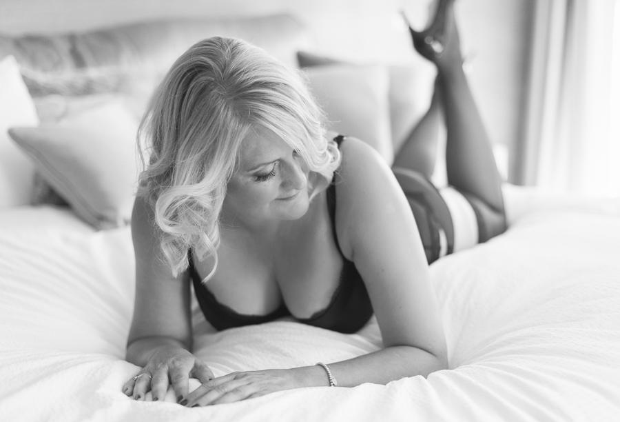 Boudoir Photography Hampshire – Client Spotlight