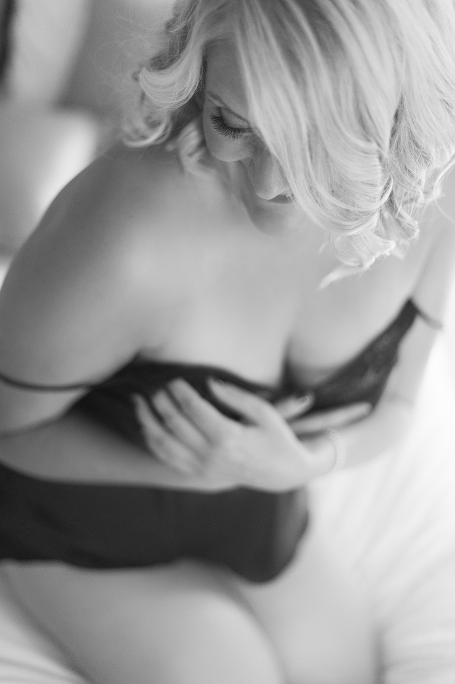 boudoir photography hampshire