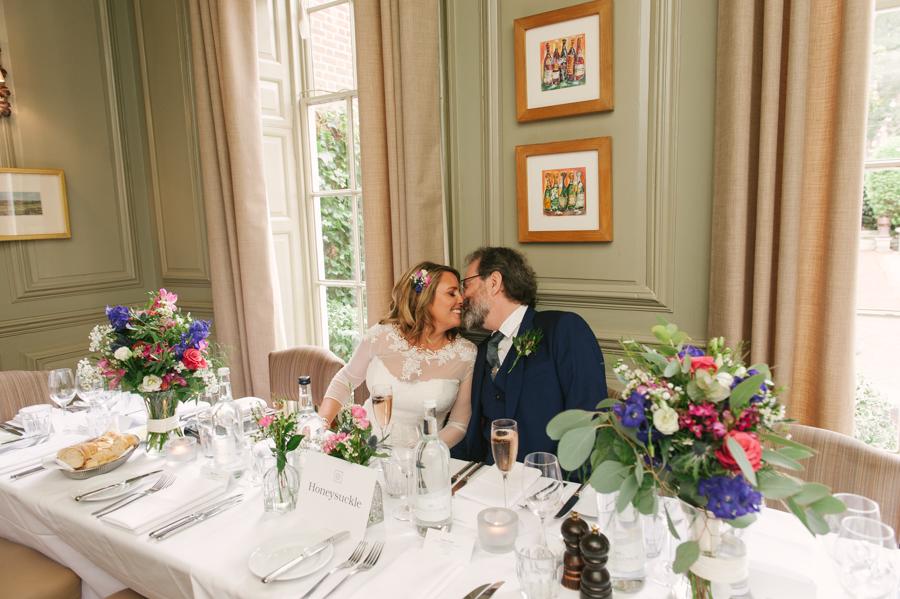 Hotel Du Vin Winchester Wedding
